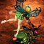 Odin Sphere - Mercedes 1/8 Complete Figure(Pre-order) thumbnail 6