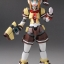 Polynian - Emir Complete Action Figure(Pre-order) thumbnail 2