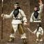 figma - Yokoyama Mitsuteru Sangokushi: Guan Yu(Pre-order) thumbnail 1