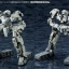 M.S.G Modeling Support Goods - Mecha Supply 07 X Armor A(Pre-order) thumbnail 11