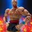 "S.H. Figuarts - Kinnikuman: Super Phoenix ""Kinnikuman""(Pre-order) thumbnail 4"