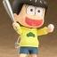 Nendoroid - Osomatsu-san: Jyushimatsu Matsuno(Pre-order) thumbnail 4