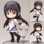 Cu-poche - Puella Magi Madoka Magica the Movie: Homura Akemi ver.1.5 Posable Figure(Pre-order) thumbnail 1