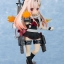 Parfom - Kantai Collection -Kan Colle- Yudachi Kai Ni Posable Figure(Pre-order) thumbnail 4