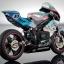ex:ride Spride.07 Racing Miku TT Zero 13 Kai(Preorder) thumbnail 3