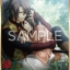 Hakuouki - Trading Mini Shikishi Part.2 12Pack BOX(Pre-order) thumbnail 9