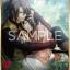 Hakuouki - Trading Mini Shikishi Part.2 12Pack BOX(Pre-order) thumbnail 9