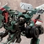 M.S.G Modeling Support Goods - Weapon Unit 04 Multi-missile(Pre-order) thumbnail 6