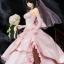 Date A Live - Kurumi Tokisaki Wedding ver. Pink 1/7 Complete Figure(Pre-order) thumbnail 5