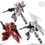 Mobile Suit Gundam G Frame 10Pack BOX (CANDY TOY)(Pre-order) thumbnail 2