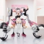 "Armor Girls Project - Super Sonico with Super Bike Robot (10th Anniversary ver.) ""NITRO SUPER SONIC (NSS)""(Pre-order) thumbnail 4"