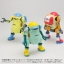35 Mechatro WeGo Deluxe Yellowish Green(Pre-order) thumbnail 9
