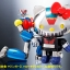 "Chogokin - Hello Kitty (Mazinger Z Color) ""Hello Kitty""(Pre-order) thumbnail 13"