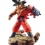 Dracap Memorial 01 Dragon Ball Super - Son Goku Complete Figure(Pre-order) thumbnail 3