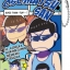 Osomatsu-san - Funyatto Ball Chain vol.2 12Pack BOX(Pre-order) thumbnail 7