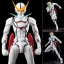 Tatsunoko Heroes Fighting Gear - Casshan Action Figure(Pre-order) thumbnail 1