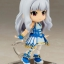 Cu-poche - THE IDOLM@STER Platinum Stars: Takane Shijou Posable Figure(Pre-order) thumbnail 14