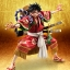 One Piece - Portrait Of Pirates Monkey D. Luffy KABUKI EDITION (Limited Pre-order) thumbnail 1