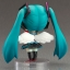 Nendoroid Co-de - Character Vocal Series 01 Miku Hatsune Red Feather Community Chest Movement 70th Anniversary Commemoration Co-de(Pre-order) thumbnail 4