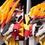 ZA (ZOIDS AGGRESSIVE) 1/100 Hayate Liger Action Figure(Pre-order) thumbnail 7