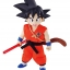 Dimension of DRAGONBALL - Son Goku in Youth Complete Figure(Pre-order) thumbnail 9