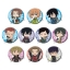 World Trigger - Trading Can Badge vol.3 10Pack BOX(Pre-order) thumbnail 1