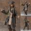 "S.H. Figuarts - Captain Jack Sparrow ""Pirates of the Caribbean: Dead men tell no tales""(Pre-order) thumbnail 1"