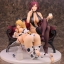 [Bonus] Decadence Beauty Marie Mamiya x Hazuki Kuryuu 1/6 Complete Figure(Pre-order) thumbnail 2
