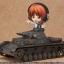 Nendoroid - Girls und Panzer: Miho Nishizumi(Pre-order) thumbnail 6