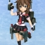 Parfom - Kantai Collection -Kan Colle- Shigure Kai Ni Posable Figure(Pre-order) thumbnail 2