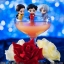 Sailor Moon - Ochatomo Series Three Lights Set (Limited Pre-order) thumbnail 3