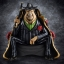 One Piece - Portrait of Pirates SOC Capone Bege (Limited Pre-order) thumbnail 2