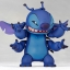 "Figure Complex MOVIE REVO Series No.003 ""Lilo & Stitch"" Stitch (Prototype No.626)(Pre-order) thumbnail 9"