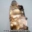▽[โปรโมชั่น] สุดยอดผลงาน = พระสังกัจจายแกะจากไหมทองในสโมกกี้ควอตซ์ (3.3KG) thumbnail 6
