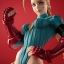 STREET FIGHTER BISHOUJO - Cammy -ZERO COSTUME- 1/7 Complete Figure(Pre-order) thumbnail 11