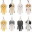 Nyanboard - Figure Strap 8Pack BOX(Pre-order) thumbnail 1