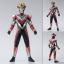 """Sofubi Damashii - Ultraman Victory """"Ultraman Ginga""""(Pre-order) thumbnail 1"""