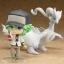 Nendoroid - Pocket Monsters : N - Reshiram thumbnail 3