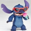 "Figure Complex MOVIE REVO Series No.003 ""Lilo & Stitch"" Stitch (Prototype No.626)(Pre-order) thumbnail 12"