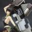 "TV Anime ""GOD EATER"" - Sakuya Tachibana thumbnail 13"