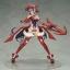 Senki Zessho Symphogear GX - Chris Yukine Ichii-Bal Ver. 1/8 Complete Figure(Pre-order) thumbnail 2