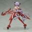 Senki Zessho Symphogear GX - Chris Yukine Ichii-Bal Ver. 1/8 Complete Figure(Pre-order) thumbnail 4