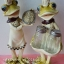 ตุ๊กตากบเสริฟพริกไทย Set ละสองตัว thumbnail 1