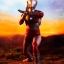 "S.H. Figuarts - Ultraman Jack ""The Return of Ultraman""(Pre-order) thumbnail 9"