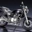 1/12 NAKED BIKE No.01 Kawasaki Zephyr Plastic Model(Back-order) thumbnail 1