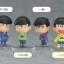 Osomatsu-san - Trading Figure 6Pack BOX(Pre-order) thumbnail 1