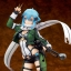 Sword Art Online the Movie: Ordinal Scale - Sinon 1/7 Complete Figure(Pre-order) thumbnail 10
