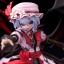 Touhou Project - Remilia Scarlet [Koumajou Densetsu Ver.] 1/8 (In-stock) thumbnail 21