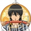 Gintama - Trading Tsunagaru Can Badge Charm 10Pack BOX(Pre-order) thumbnail 8