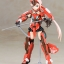 Frame Arms Girl - Stylet A.I.S Color Plastic Model(Pre-order) thumbnail 9